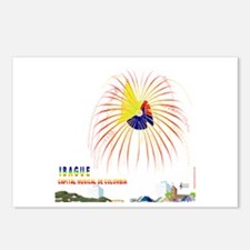 Ibague Postcards (Package of 8)