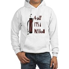 Golf Jumper Hoody