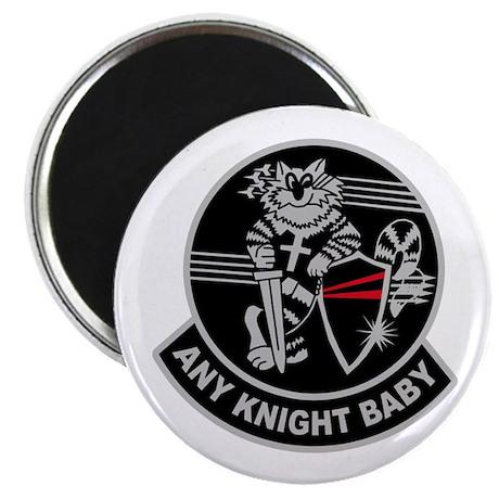 VF-154 Black Knights Magnet