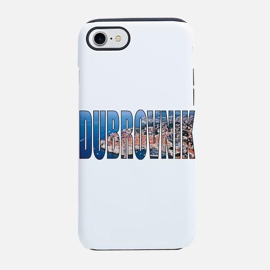 Dubrovnik iPhone 7 Tough Case