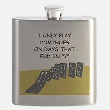 DOMINOES2 Flask