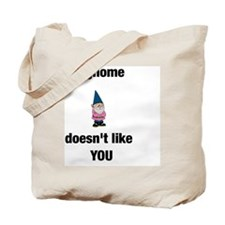 Gnome Tote Bag