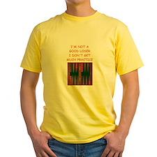 BACKGAMMON6 T-Shirt