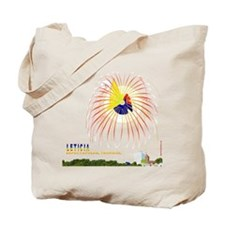 Leticia Tote Bag