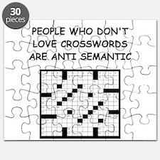 CROSSWORDS6 Puzzle