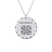 CROSSWORDS5 Necklace