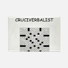 CROSSWORDS5 Magnets