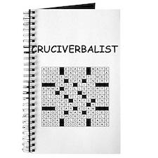 CROSSWORDS5 Journal