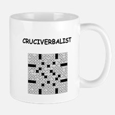 CROSSWORDS5 Mugs