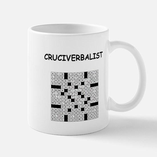 CROSSWORDS5 Mugs