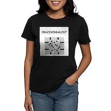 CROSSWORDS5 T-Shirt