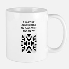 CROSSWORDS2 Mugs