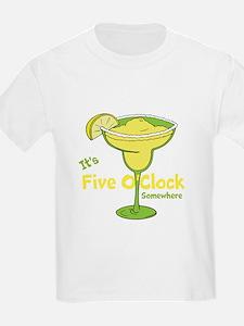 Margarita Time - Five O'Clock - 9 to 5 Weekend Set