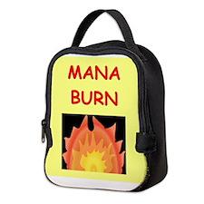 MAGIC9 Neoprene Lunch Bag