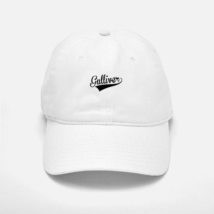 Gulliver, Retro, Baseball Baseball Baseball Cap