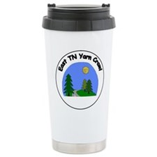 Unique East Travel Mug