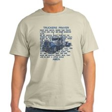 Truckers Prayer T-Shirt