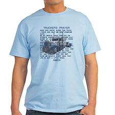 Truckers Prayer T-Shirt