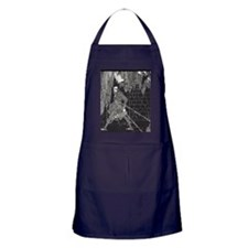 The Cask of Amontillado Apron (dark)
