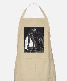 The Tell Tale Heart Apron