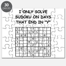 SUDOKU3 Puzzle