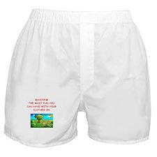 MAHJONG Boxer Shorts
