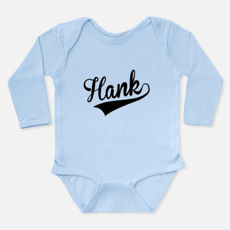 Hank, Retro, Body Suit