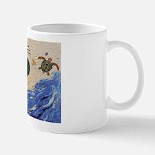 Kokopelli Turtle Mug