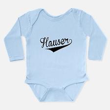 Hauser, Retro, Body Suit