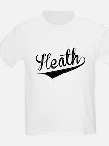 Heath, Retro, T-Shirt
