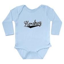 Hershey, Retro, Body Suit