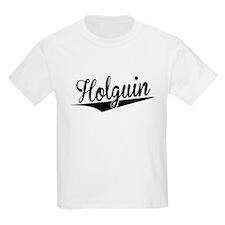 Holguin, Retro, T-Shirt
