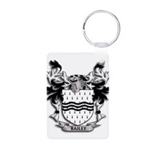 Bailey Coat of Arms Keychains