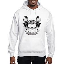 Bailey Coat of Arms Hoodie