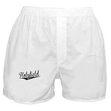 Holyfield, Retro, Boxer Shorts