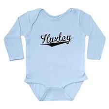 Huxley, Retro, Body Suit