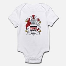 Dodd Infant Bodysuit