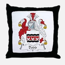 Dodd Throw Pillow