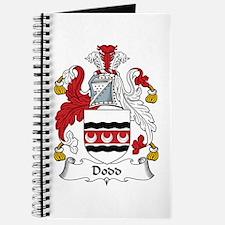 Dodd Journal