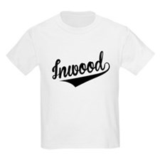 Inwood, Retro, T-Shirt