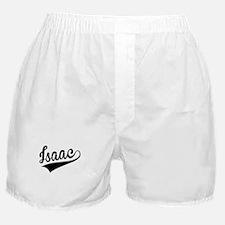Isaac, Retro, Boxer Shorts