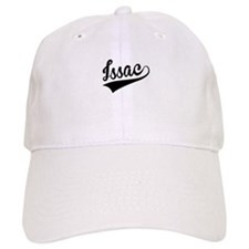 Issac, Retro, Baseball Baseball Cap