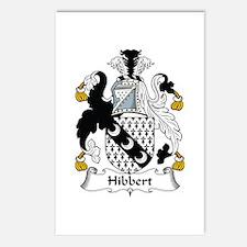 Hibbert Postcards (Package of 8)