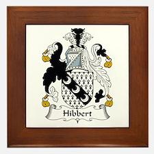 Hibbert Framed Tile