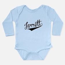 Jarrett, Retro, Body Suit