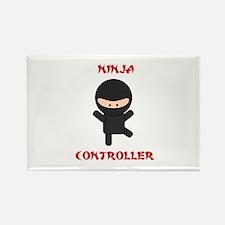 Ninja Controller Rectangle Magnet