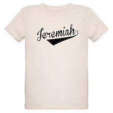 Jeremiah, Retro, T-Shirt