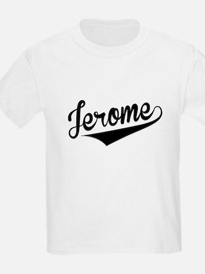 Jerome, Retro, T-Shirt