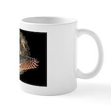Taiko Owl Mug