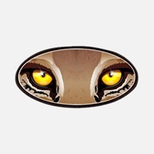 Wild Puma Eyes Patches